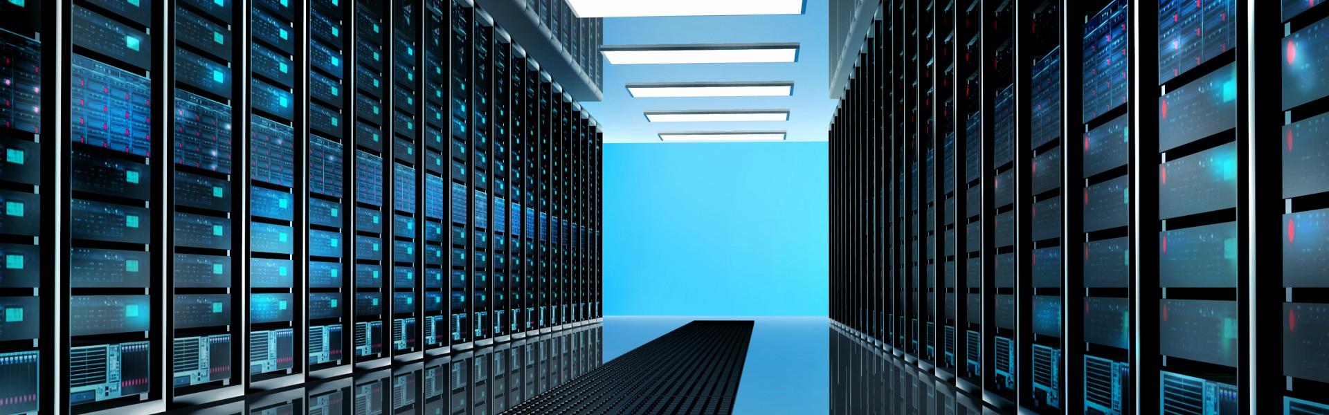 IoT-Data-Center